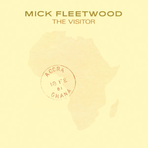 Mick Fleetwood - The Visitor