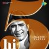 Hi 5 Rajesh Khanna EP