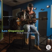 Les Copeland - I'm Just An Old Chunk Of Coal
