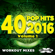 40 POP Hits 2016 (Unmixed Workout Tracks For Running, Jogging, Fitness & Exercise) - Dynamix Music