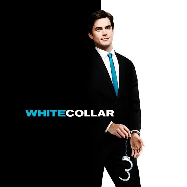 White Collar, Season 2 on iTunes