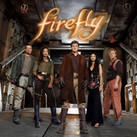 Firefly, The Complete Series (iTunes)