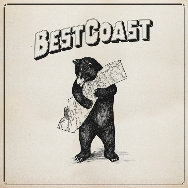 the only place deluxe by best coast on apple music