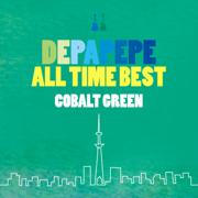 Depapepe All Time Best - Cobalt Green - - DEPAPEPE - DEPAPEPE