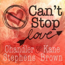 View album Chandler Stephens & Kane Brown - Can't Stop Love - Single