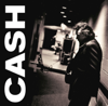 Johnny Cash - American III: Solitary Man  artwork