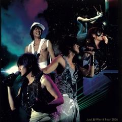 2006 就是俊傑世界巡迴演唱會 (Live)