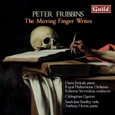 Fribbins: The Moving Finger Writes - Royal Philharmonic Orchestra