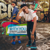 With You Feat. Yung6ix LK Kuddy - LK Kuddy