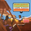 Herb Alpert & The Tijuana Brass - !!Going Places!!  artwork