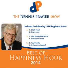 Best of Happiness Hour 2014 audiobook