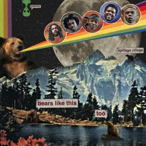 EARTHGANG, JID, 6LACK, M. Mereba & Jordxn Bryant - Love Child