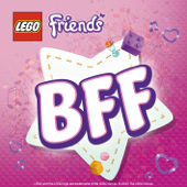 The BFF Song (Best Friends Forever)
