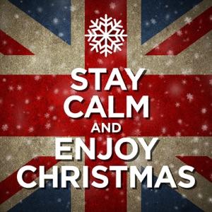 Stay Calm and Enjoy Christmas