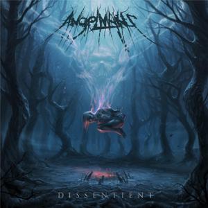 Angelmaker - Dissentient