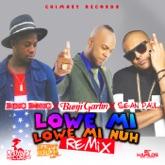 Lowe Mi, Lowe Mi Nuh (Remix V.2) - Single