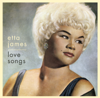 Etta James - At Last  artwork