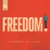 Freedom - Pharrell Williams mp3