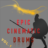 Epic Cinematic Drums 5