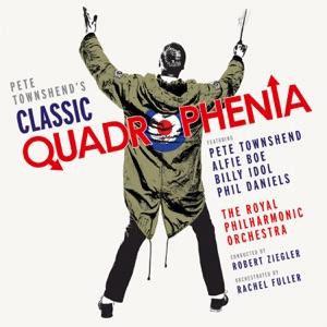 Pete Townshend's Classic Quadrophenia Mp3 Download