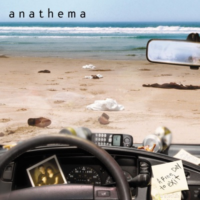 A Fine Day to Exit (Remastered) - Anathema