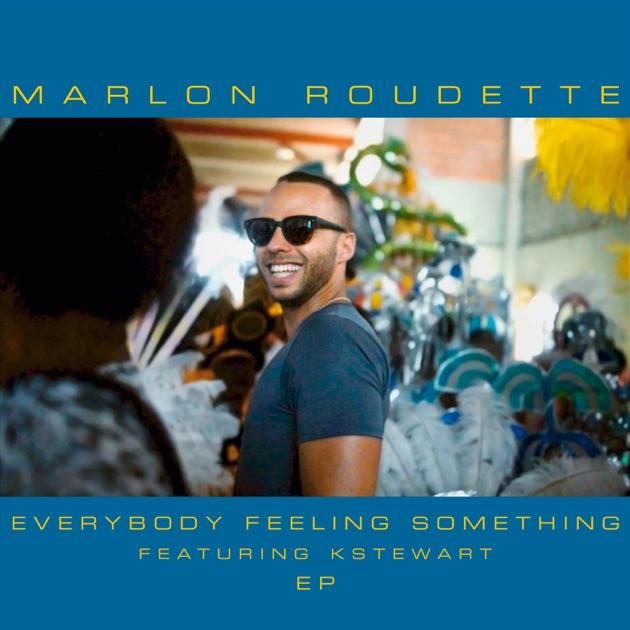 Marlon Roudette: Neuer Hit!