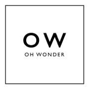 Oh Wonder - Oh Wonder - Oh Wonder