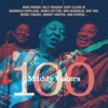 Muddy Waters 100 ジャケット写真