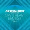 Open Heart feat Lissie Remixes Vol 2 EP