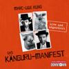 Marc-Uwe Kling - Das Känguru-Manifest: Live und ungekürzt  artwork