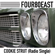 Cookie Strut (Radio Single) - Four80East
