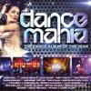 Dance Mania 2015 - Vários intérpretes