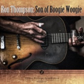 Ron Thompson - Too Late Brother