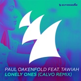 Lonely Ones (feat. Tawiah) [Calvo Remix] - Single