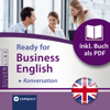 Duncan Glan - Ready for Business English - Konversation: Compact SilverLine - Englisch artwork