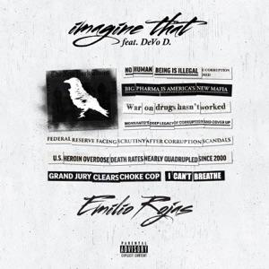 Imagine That (feat. DeVo D.) - Single Mp3 Download