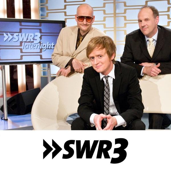 Die Pierre M. Krause Show – der Video-Podcast | SWR3