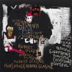 Milestones (feat. Georgia Ann Muldrow) [Remix]