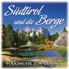 Südtirol und die Berge (Volksmusik zum Träumen) - Various Artists