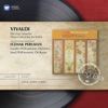Itzhak Perlman, London Philharmonic Orchestra & Israel Philharmonic Orchestra - Vivaldi The Four Seasons Album