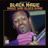 Magic Sam - I Have The Same Old Blues