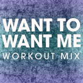 Want to Want Me (Workout Mix)