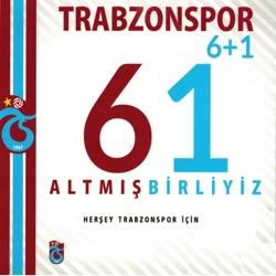 Trabzonspor 6 1 Altmışbirliyiz