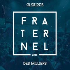 Fraternel (2015) - EP