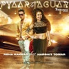 Pyaar Te Jaguar feat Harshit Tomar Single