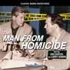 Louis Vittes & Dick Powell - The Man from Homicide  artwork