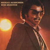 8 Michael Henderson There's No One Like You