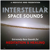 Interstellar Space Sounds for Meditation & Healing - EP
