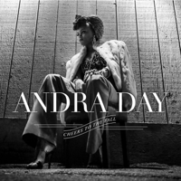 Album Rise Up - Andra Day