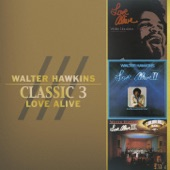 Walter Hawkins - He Is Lord